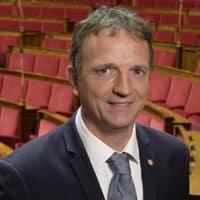 François-Michel LAMBERT